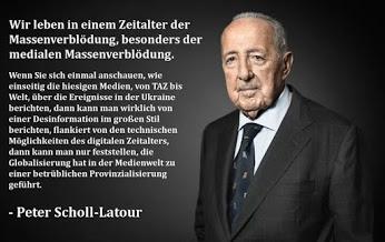 Scholl Latour