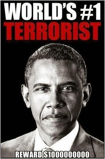 Terrorist gesucht