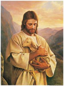jesus kirche christ