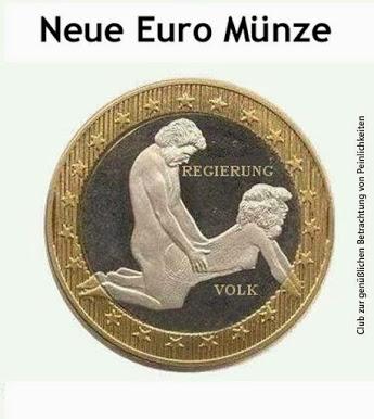 Neue Euro Münze Treue Und Ehre