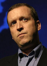 Thomas Barntt