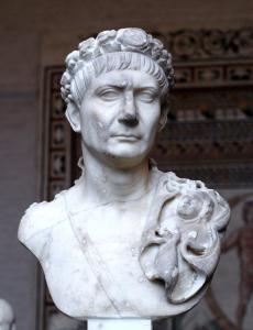 Trajan Glyptothek1