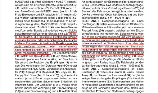 patent gedankenübertragung 16