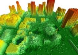 NOAA WTC 3D