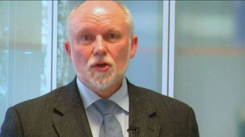Jürgen Mannke