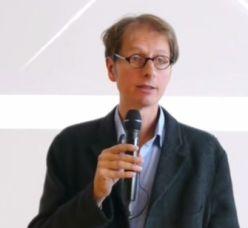 Daniel Scheidler - Autor und Dramaturg