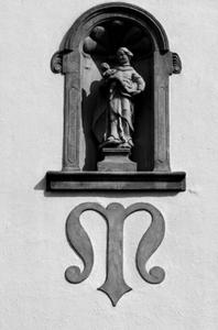 kapelle-marienfigur