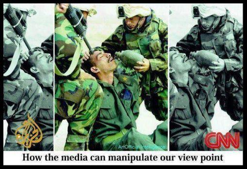 medien-manipulation