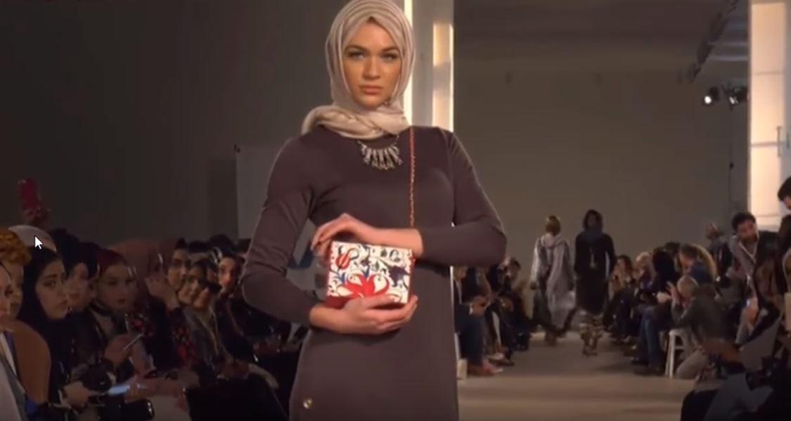 Hijabilover Frankfurt L 228 Dt Zum Islamischen Fashion