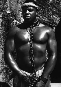 Sklave: unwirtschaftlicher Mitarbeiter