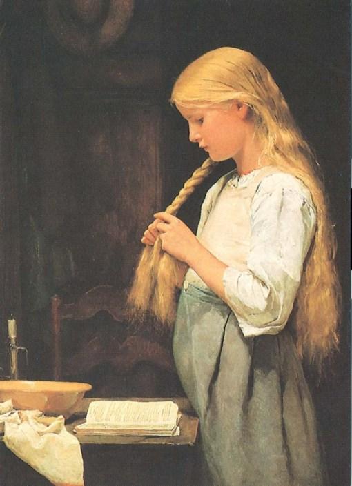 Mädchen_die_Haare_flechtend_1887