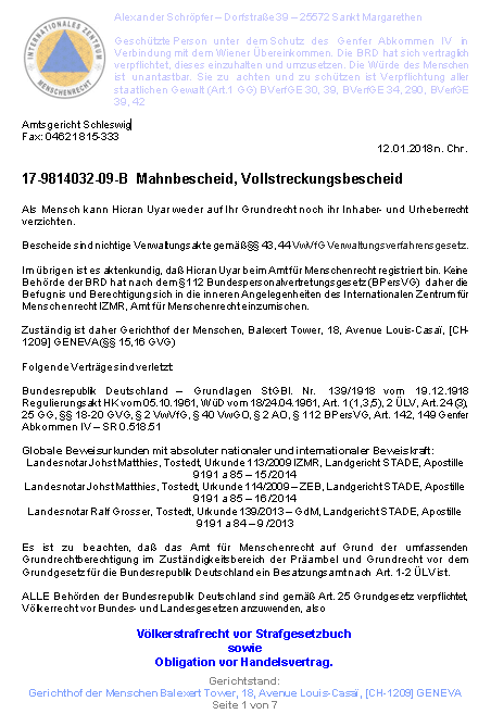 Amtsgericht MГјnchen Fax