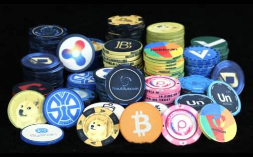 cryptocurrency-kryptowährungen